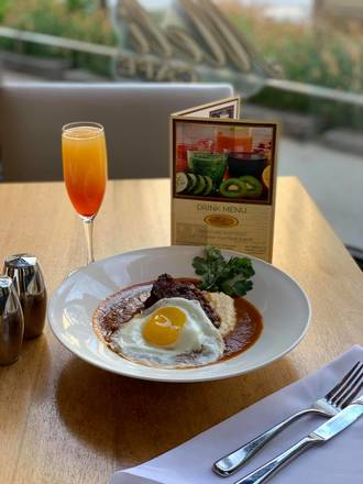 Meli Cafe & Juice Bar best german restaurants in chicago;