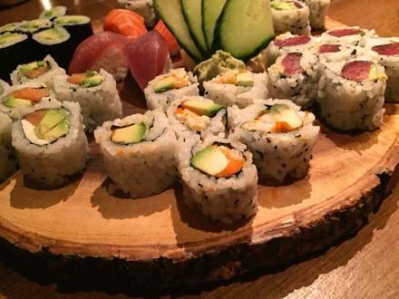 Wakamono best german restaurants in chicago;