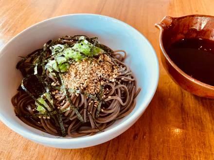 Wakamono best comfort food chicago;