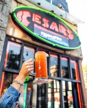 Cesar's Restaurant - Broadway best french bistro chicago;