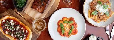 Andiamo best comfort food chicago;