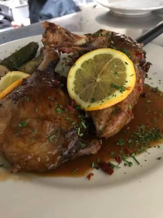 French Quiche best fried chicken in chicago;