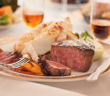 Bohanan's Prime Steaks & Seafood Restaurant - Steakhouse San Antonio  TX