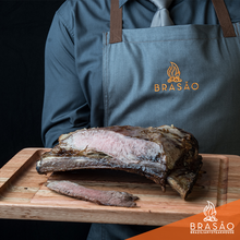 Brasao Brazilian Steakhouse