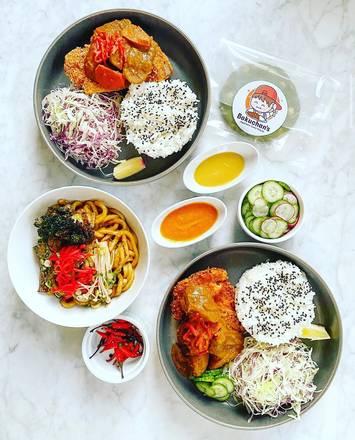 Bokuchan best comfort food chicago;