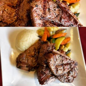 Rok Steakhouse & Grill Restaurant - Steakhouse San Jose CA