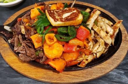 Tlayudas Oaxaca Grill best chicago rooftop restaurants;