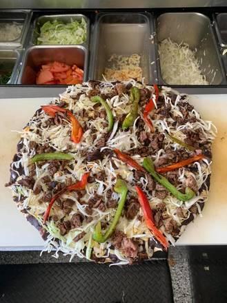 Tlayudas Oaxaca Grill best fried chicken in chicago;