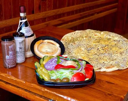 Chicago Pizza & Oven Grinder Company best chicago rooftop restaurants;