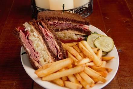 Buffalo Gap Saloon & Eatery Best Steakhouse;