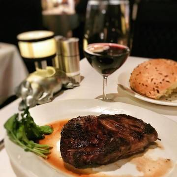 Morton's The Steakhouse Restaurant - Steakhouse Charlotte NC