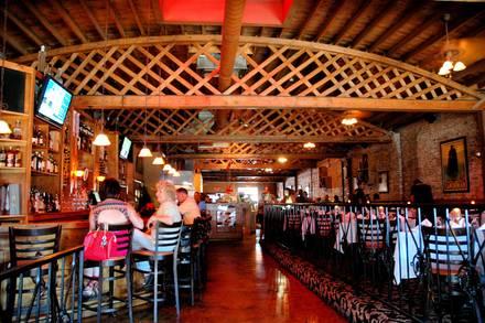 Foxfire Restaurant USA's BEST STEAK RESTAURANTS 2021;