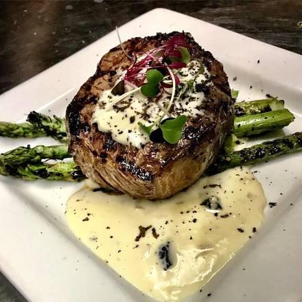 Foxfire Restaurant Best Steak Restaurant;