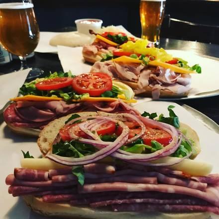 Haymarket Pub & Brewery best comfort food chicago;