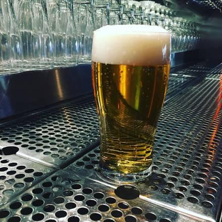 Haymarket Pub & Brewery best german restaurants in chicago;