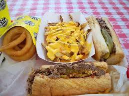 Al's #1 Italian Beef - Wrigleyville best comfort food chicago;