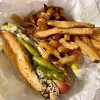 Al's #1 Italian Beef - Wrigleyville best french bistro chicago;