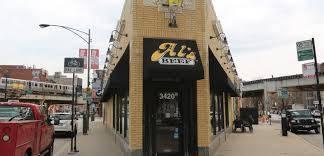 Al's #1 Italian Beef - Wrigleyville best italian restaurant in chicago;