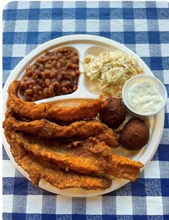 Gus's Fried Chicken best comfort food chicago;