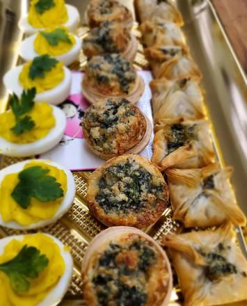 Delightful Pastries best comfort food chicago;