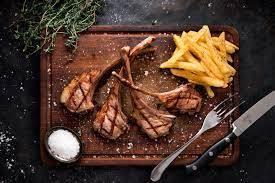 Nusr-Et Steakhouse New York USDA Prime Steaks;