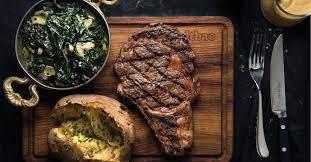 Nusr-Et Steakhouse New York USA's BEST STEAK RESTAURANTS 2021;