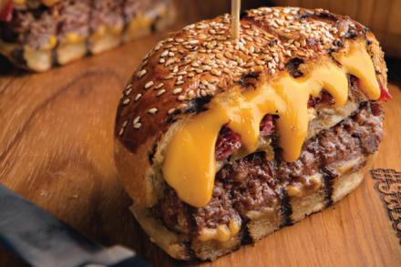 Nusr-Et Steakhouse New York Top 10 Steakhouse;