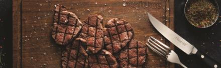 Nusr-Et Steakhouse New York Best Steak Restaurant;