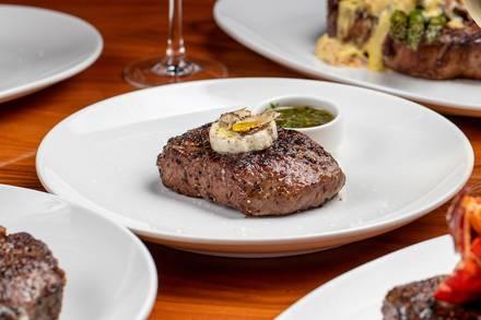 STK Nashville USDA Prime Steaks;