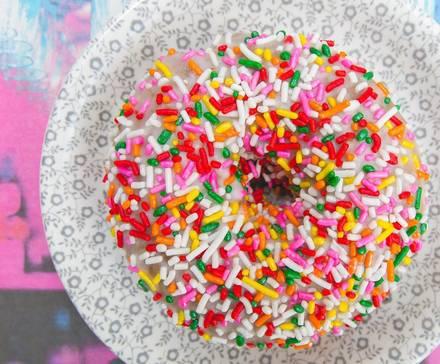 Doughnut Vault best german restaurants in chicago;