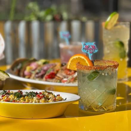 Tuco & Blondie best comfort food chicago;
