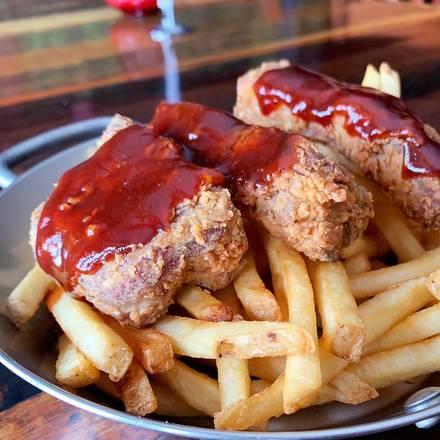 Fireside Restaurant best german restaurants in chicago;