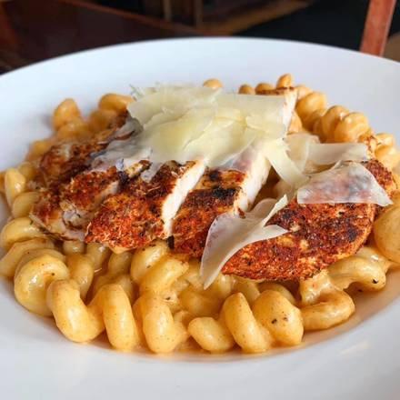 Fireside Restaurant best comfort food chicago;