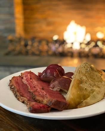 Fireside Restaurant best french bistro chicago;