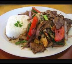 Ceviche  Chicago - Peruvian Seafood & Steak best greek in chicago;