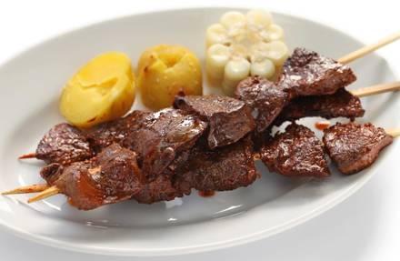 Ceviche  Chicago - Peruvian Seafood & Steak best fried chicken in chicago;