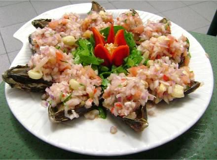 Ceviche  Chicago - Peruvian Seafood & Steak best german restaurants in chicago;