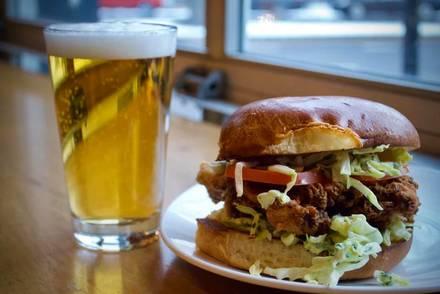 G&O best comfort food chicago;