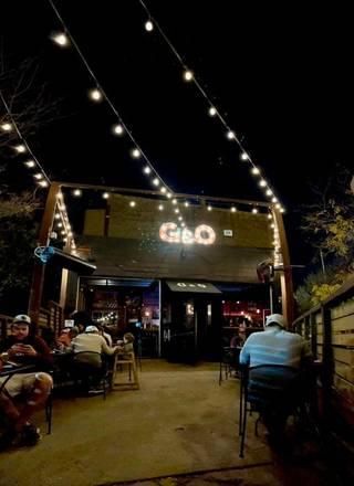 G&O best chicago rooftop restaurants;