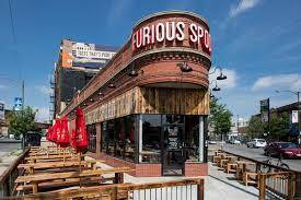Furious Spoon - Logan Square best comfort food chicago;