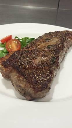 London Chop House Best Steak Restaurant;
