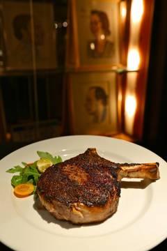 London Chop House Restaurant - Steakhouse Detroit MI