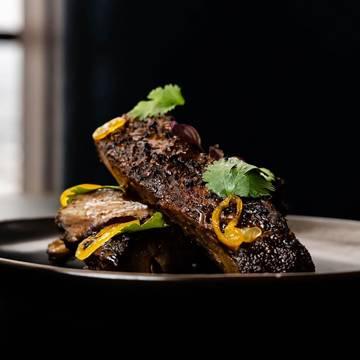 Highlands Restaurant - Steakhouse Detroit MI