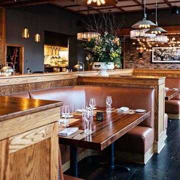Oak Steakhouse Raleigh Restaurant - Steakhouse Raleigh NC