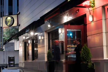El Gaucho Best Steakhouse;