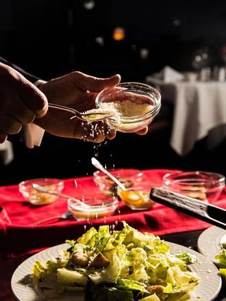 El Gaucho Best Steak Restaurant;