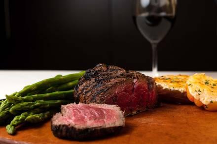 El Gaucho Top 10 Steakhouse;