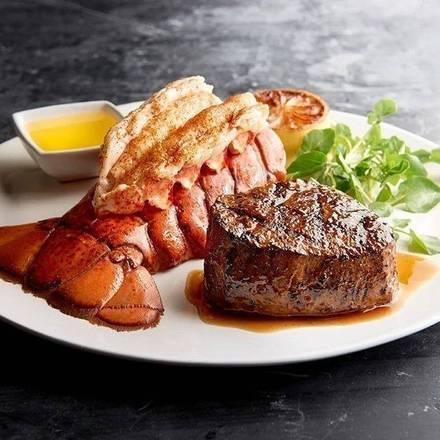 Morton's The Steakhouse Top 10 Steakhouse;