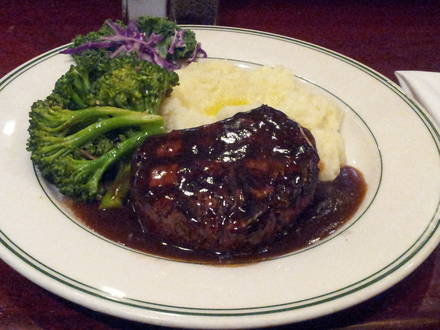 Huber's Restaurant Best Steak Restaurant;