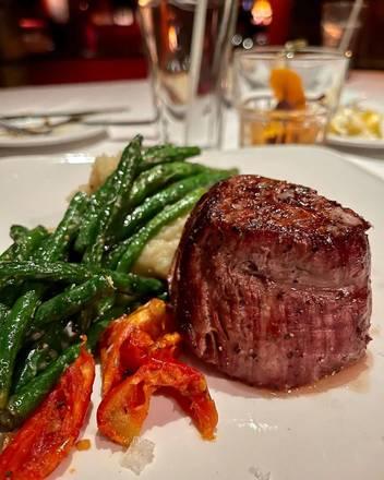 Portland City Grill Best Steak Restaurant;